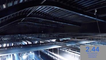Faux gril Salle polyvalente Janzé (56)